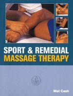 Sports and Remedial Massage Therapy - Mel Cash
