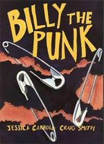 Billy The Punk - Jessica Carroll