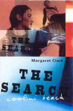 Coolini Beach 1 : the Search - Margaret Clark