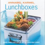 Lunchboxes - Annabel Karmel