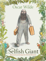 The Selfish Giant - Oscar Wilde