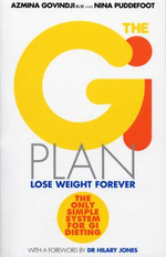 The GI Plan : Lose Weight Forever - Azmina Govindji