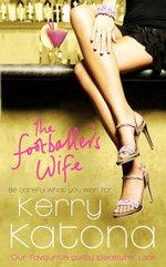 The Footballer's Wife - Kerry Katona