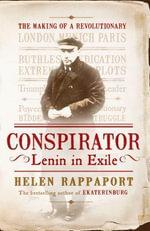Conspirator - Helen Rappaport