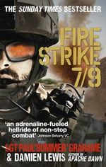 Fire Strike 7/9 - Paul Grahame
