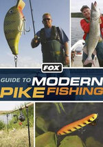 Fox Guide to Modern Pike Fishing - No author name