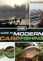 Fox Guide to Modern Carp Fishing - No author name