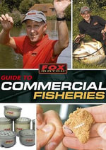 Fox Guide to Commercial Fisheries - No author name