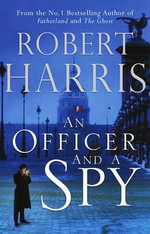 An Officer and a Spy - Robert Harris