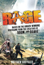 Rage - Matthew Costello