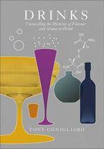 Drinks - Tony Conigliaro