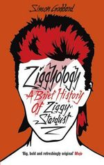 Ziggyology - Simon Goddard