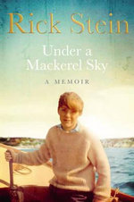 Under a Mackerel Sky - Rick Stein