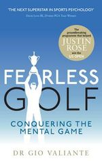 Fearless Golf - Gio Valiante