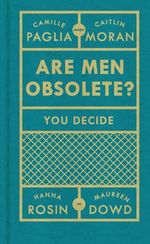 Are Men Obsolete? - Caitlin Moran