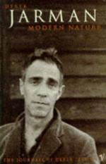 Modern Nature : The Journals of Derek Jarman : Vintage Classics - Derek Jarman