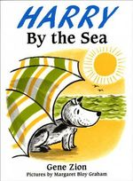 Harry By The Sea : Red Fox picture books - Gene Zion