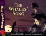 The Whales' Song : Mini Treasure S. - Dyan Sheldon