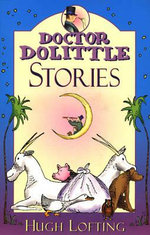 Dr Dolittle Stories : Red Fox Fiction Ser. - Hugh Lofting