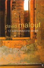12 Edmondstone Street - David Malouf