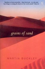 Grains of Sand - Martin Buckley