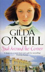 Just Around The Corner - Gilda O'Neill