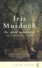 The Good Apprentice - Iris Murdoch