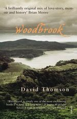 Woodbrook - David Thomson