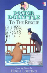 Doctor Dolittle to the Rescue - Hugh Lofting
