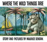 Where The Wild Things Are : Big Book - Maurice Sendak