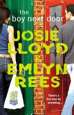 The Boy Next Door - Josie Lloyd