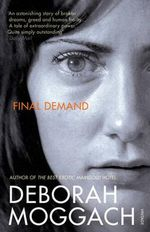 Final Demand - Deborah Moggach