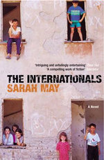 The Internationals - Sarah May