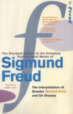 Complete Psychological Works of Sigmund Freud : Volume 5 - Sigmund Freud