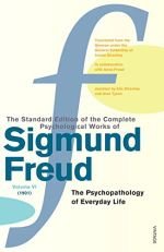 Complete Psychological Works of Sigmund Freud : Volume 6 - Sigmund Freud