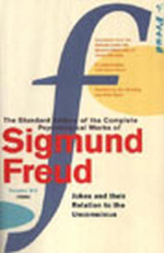 Complete Psychological works of Sigmund Freud : Volume 8 - Sigmund Freud