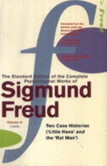 Complete Psychological Works of Sigmund Freud : Volume 10 - Sigmund Freud