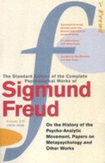 Complete Psychological Works of Sigmund Freud : Volume 14 - Sigmund Freud
