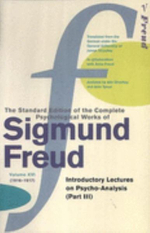 Complete Psychological Works of Sigmund Freud : Volume 16 - Sigmund Freud