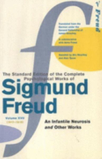 Complete Psychological Works of Sigmund Freud : Volume 17 - Sigmund Freud