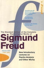 Complete Psychological Works of Sigmund Freud : Volume 22 - Sigmund Freud