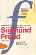 The Complete Psychological Works of Sigmund Freud : Volume 24 - Sigmund Freud