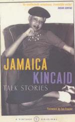 Talk Stories - Jamaica Kincaid