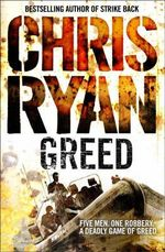 Greed - Chris Ryan
