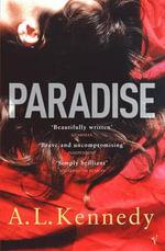 Paradise - A. L. Kennedy