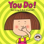 You Do! : Daisy Series : Book 3 - Kes Gray