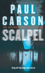 Scalpel - Paul Carson