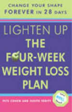 Lighten Up : The Four-week Weight Loss Plan - Pete Cohen