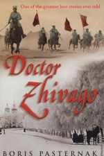 Doctor Zhivago : Vintage Classics - Boris Pasternak