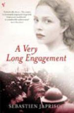 A Very Long Engagement : Vintage War - Sebastien Japrisot